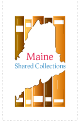 Maine Shared Collections Strategy logo